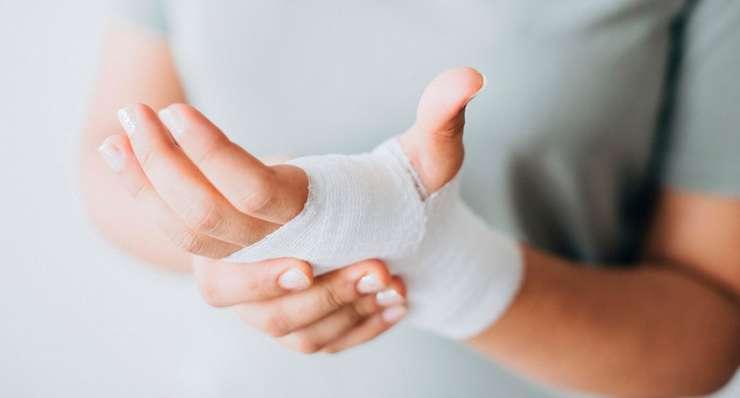 Χειρουργική του καρπού και της άκρας χειρός