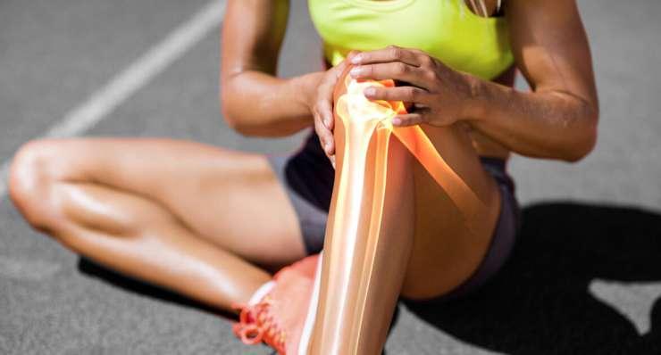 Αθλητικές κακώσεις – Αρθροσκοπήσεις